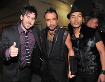 """El trio Mexicano ha vendido más de 2 millones de copias con grandes temas como """"Todo cambió"""", """"Dejarte de amar"""", """"Abrázame"""" y muchos más."""