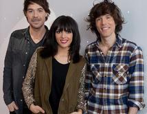 """El grupo Español cuenta con éxitos como """"Nunca volverá"""", """"Ojos de cielo"""" y más."""