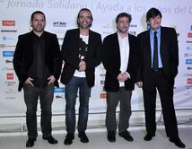 """El grupo Español tiene más de 30 años activo gracias a muchas de sus canciones como """"Déjame"""", """"Sobre un vidrio mojado"""" y muchos más."""