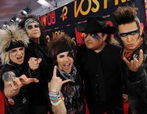 """El grupo Mexicano tiene los temas """"Márchate ya"""", """"Muriendo lento"""" y otros que los ha convertido en una de las bandas más populares del pop-rock."""