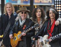 """La banda Americana de Rock publicó """"I Don't Want to Miss a Thing"""" en 1998 para la película """"Armageddon"""" y ha vendido más de 1 millón de copias."""