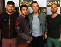 """La banda Inglesa de Rock publicó el sencillo """"The Scientist"""" en el 2002 y causó sensación por el uso del piano y el sonido único."""