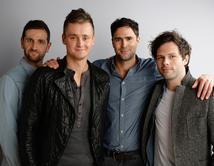 """La banda Inglesa de Rock publicó la canción """"Somewhere Only We Know"""" en el 2004 y fue el tema con mayor comercialización de la banda."""