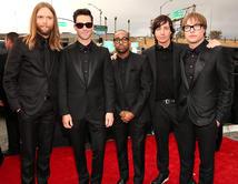 """La banda Americana de Rock publicó """"She Will Be Loved"""" en el 2004 y a fines del 2012 ya había vendido más de 2 millones de descargas online."""