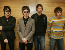 """La banda Inglesa de Rock publicó el tema """"Wonderwall"""" en 1995 y es una de las canciones más exitosas de la banda."""