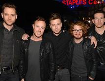 """La banda Americana de Rock se formó en el 2003 y su tema """"Counting Stars"""" se convirtió en el tema reciente más exitoso de la agrupación."""