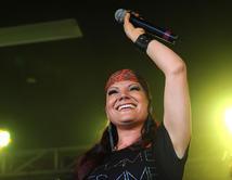 ¿Cuál es tu canción favorita de la cantante Mexicana?