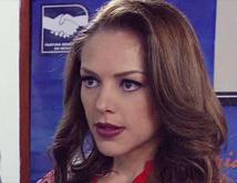 Elsa Marín se enfrenta a Victoria Nervaez