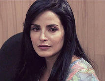 Ximena es condenada a prisión.