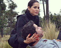 Leonor mata a Heriberto Casillas