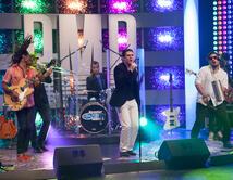 José Guillermo y Bachaco interpretaron el tema de Elvis Crespo en el cuarto show.