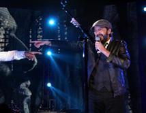 Vota por el mejor dueto de Juan Luis Guerra.