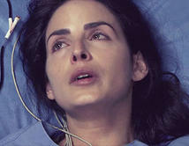 Ximena muere frente a su hija Rutila