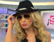 Paulina Rubio quiere a Kate del Castillo como protagonista en uno de sus video.