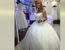 cc7a67724 Haz CLICK en la foto para ver la imagen ampliada. (Vestido de El Palacio