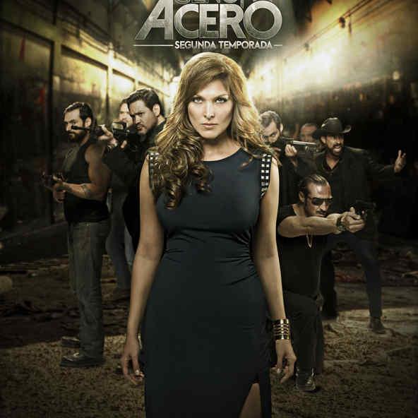 Señora Acero 2 (Woman of Steel 2)