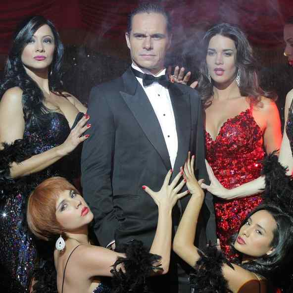 Catalog Of Novelas Telemundo