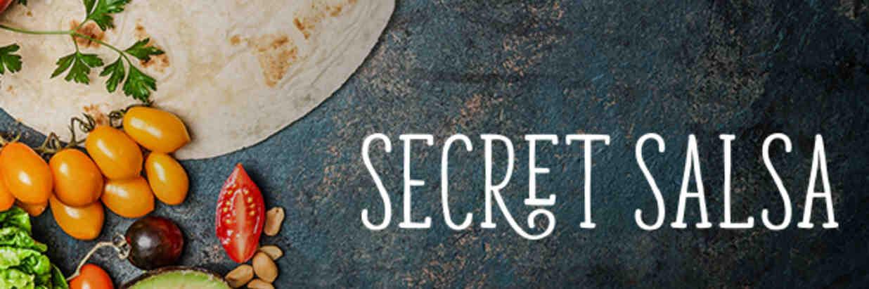 Secret Salsa