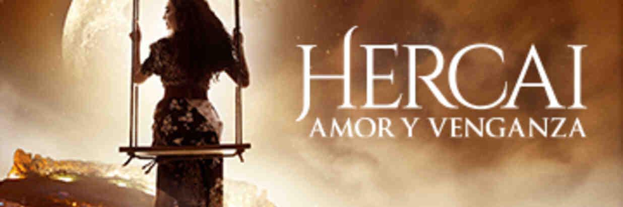 Hercai Amor y Venganza