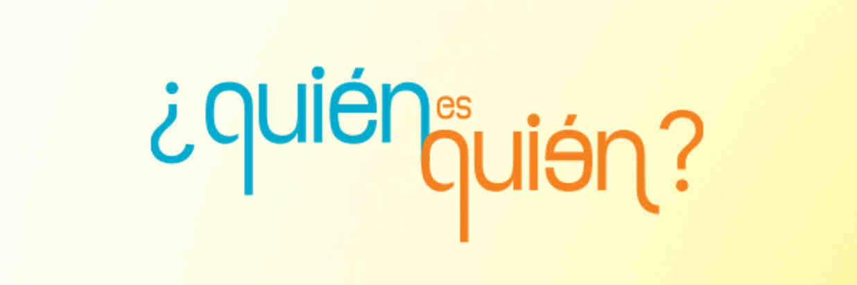 quien es quien