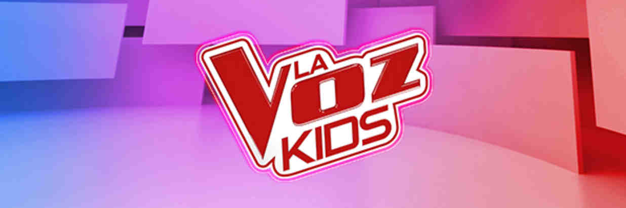 La Voz Kids