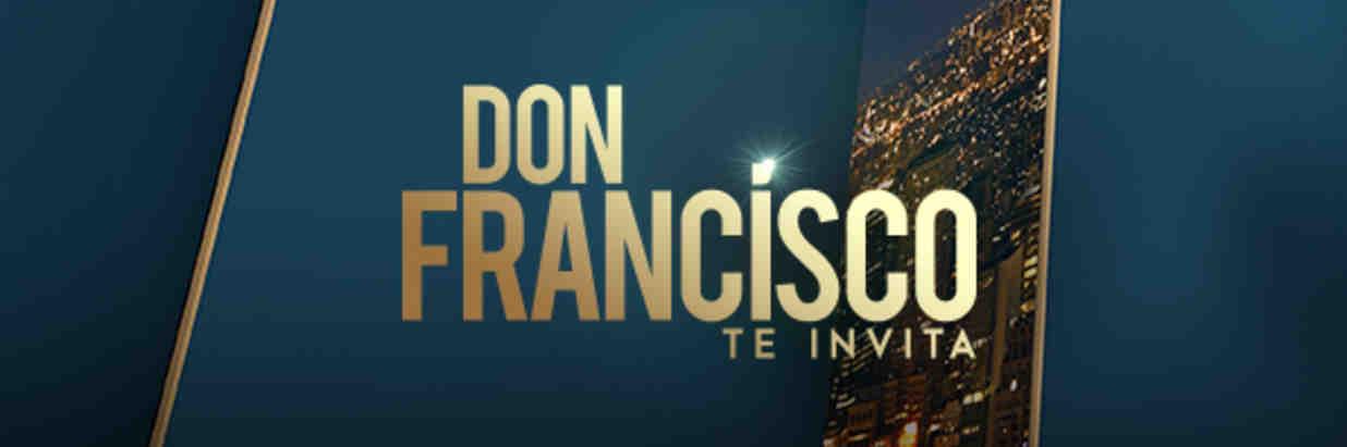 donfrancisco