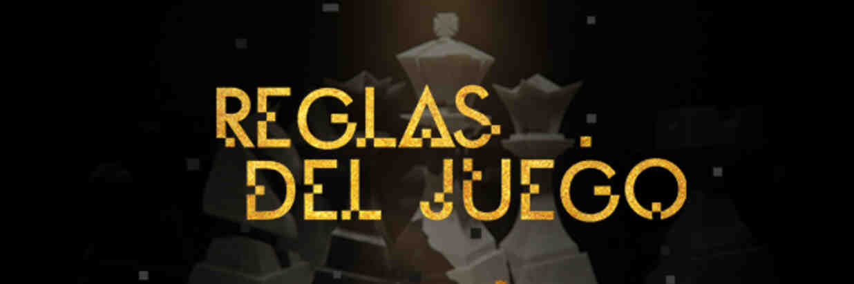 Reglas del juego