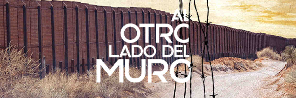 Al Otro Lado Del Muro