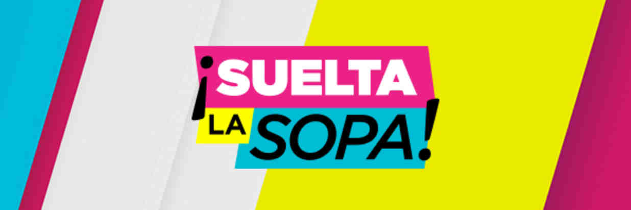 Suelta La Sopa