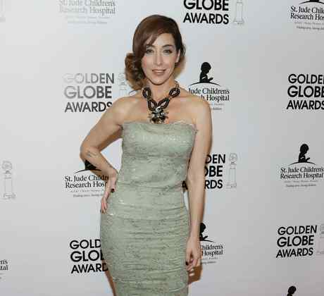 St Jude Red Carpet for Hope