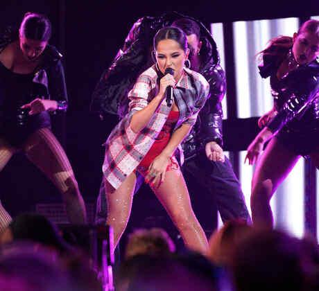 Becky G Latin AMAs 2019