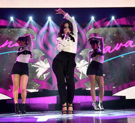 iHeartRadio Fiesta Latina - Show