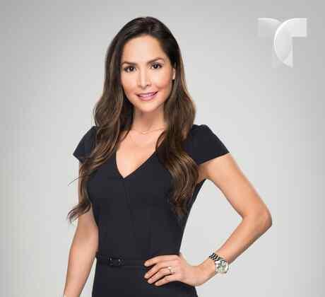 Carmen Villalobos foto promocional