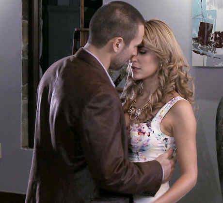 Rafael Amaya es Aurelio Casillas en El Señor de los Cielos 3