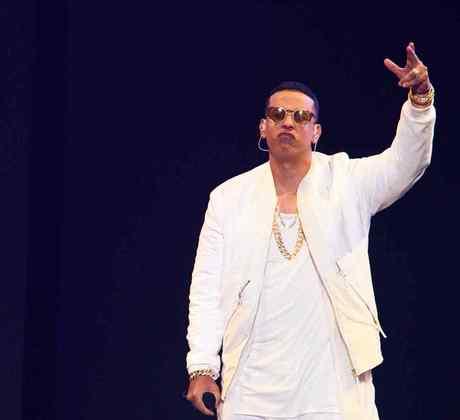 Daddy Yankee vs Don Omar, The Kingdom Tour