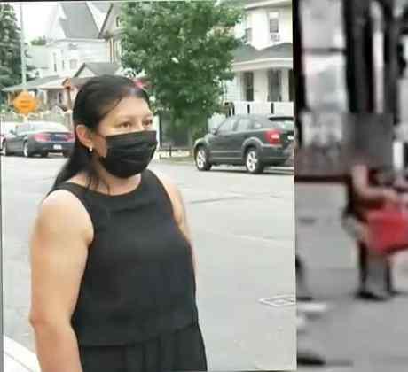 Dolores Díaz, madre que evitó el secuestro de su hijo de 5 años