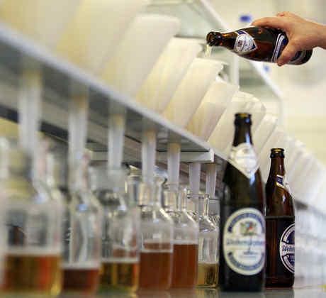 Cervecería de Weihenstephan