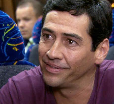 Gabriel Porras es Carlos Martínez en Bajo el mismo Cielo