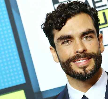 Vota por tu personaje favorito de Gonzalo García Vivanco