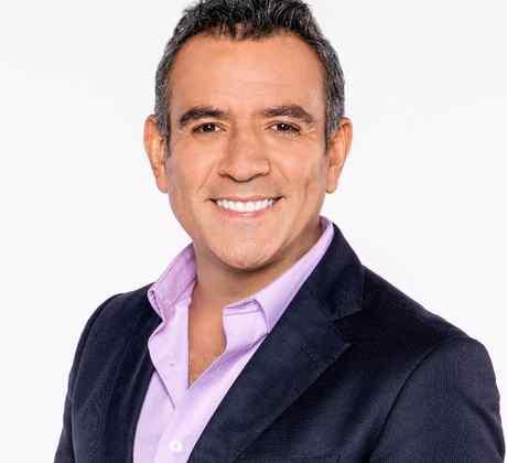 Héctor Sandarti