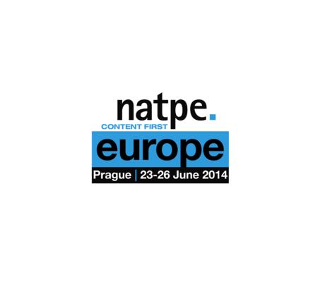 Natpe Europe 2014