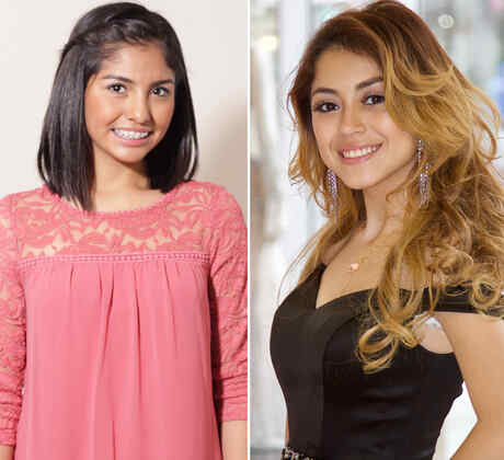 "These Are The Girls Featured On Telemundo's ""Quinceañera"""