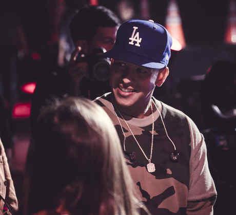 Ensayo Daddy Yankee Latin AMAs 2018