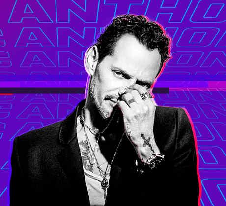 Marc Anthony será honrado con el Latin AMA International Artist Award of Excellence