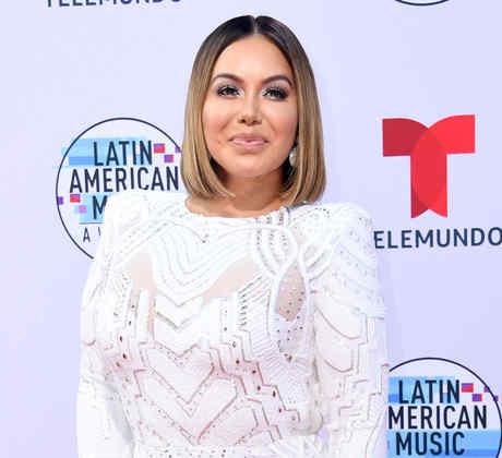 Chiquis Rivera Latin AMAs 2019