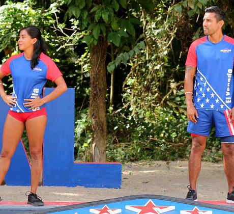 Shaila y Venado finalistas