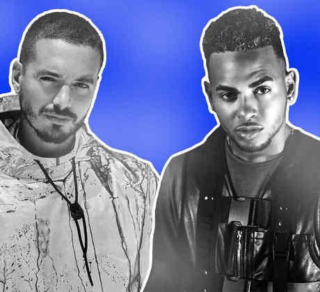 J Balvin and Ozuna confirmed for LatinFest+