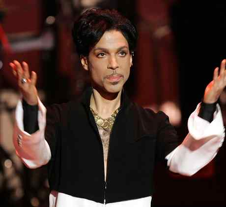 Grammys will have Prince tribute TV special