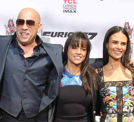 """""""Fast & Furious 9"""" to Celebrate the Debut of the Film's Trailer With a Fan Fest and Concert"""