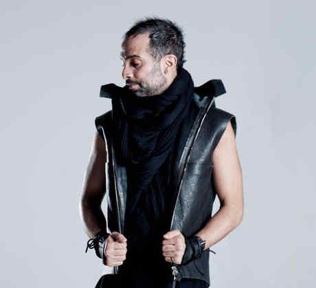 Mario Domm, mentor de La Voz US 2
